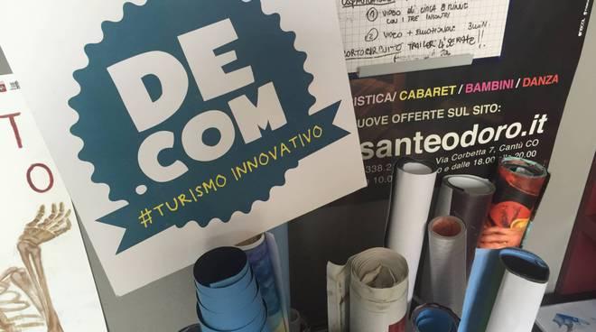 decom turismo innovativo