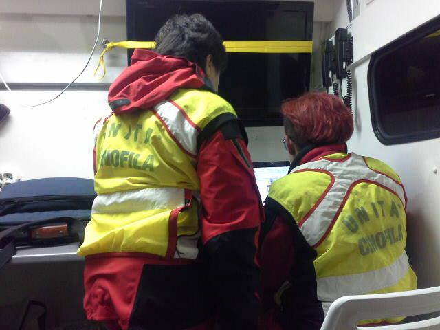 esercitazione protezione civile Odescalchi 2016
