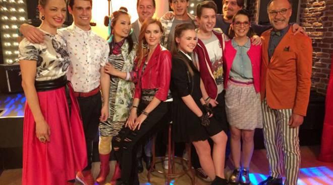 Fashion academy la moda comasca alla conquista del mondo for Scuola di moda milano costi