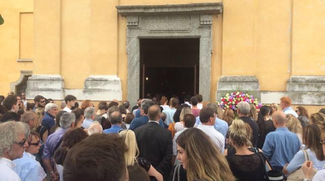 funerali emanuele fazio