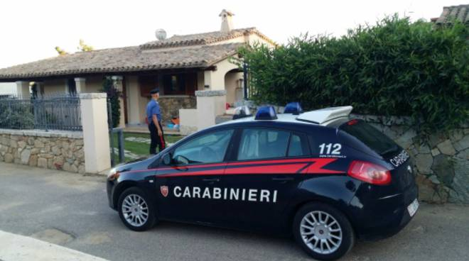 incidente al mare sardegna castiadas