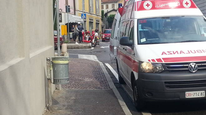 incidente via briantea