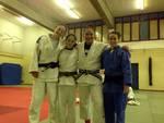 judo mon club appiano giambelli