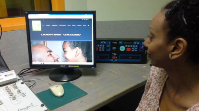 la mamma di matias e la sfida all'autismo