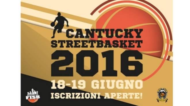 logo cantucky streetbasket