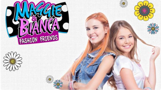 Maggie&Bianca