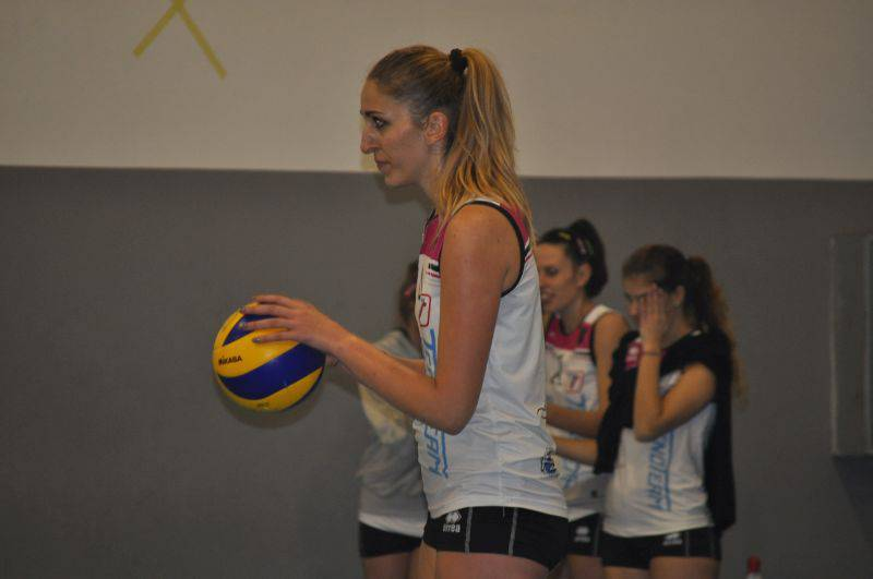 monica gobbi volley albese