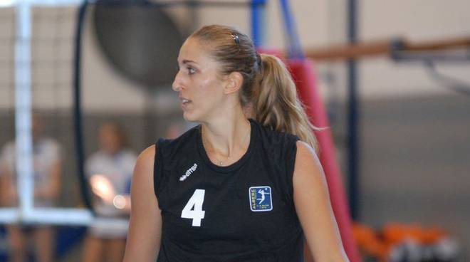 monica gobbi volley albese