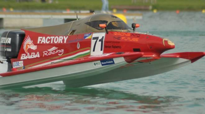 motonautica formula 2