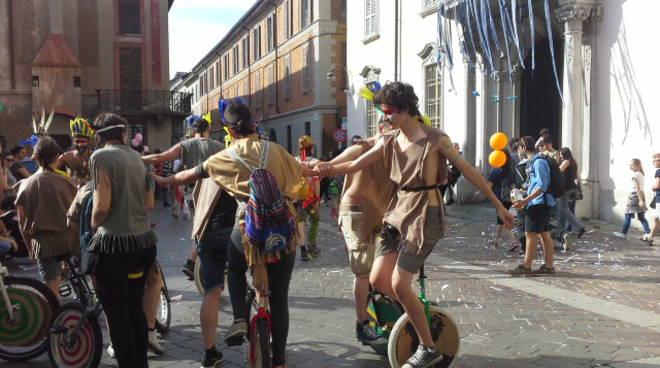 Parada par tucc 2016