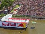 red bull fugtag