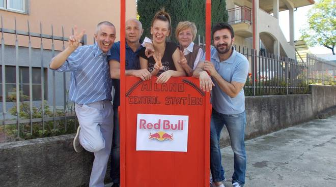 team cantù red bull flutgag 2016
