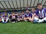Vighizzolo alla fase finale Gazzetta Cup