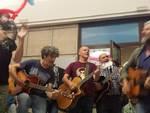 concerto solidale stazione