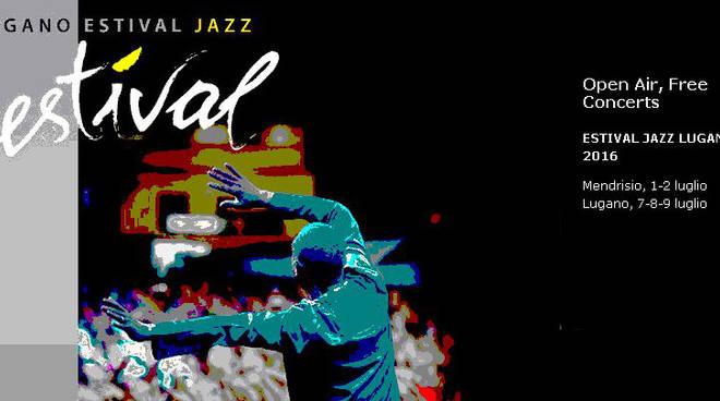 estival jazz 2016