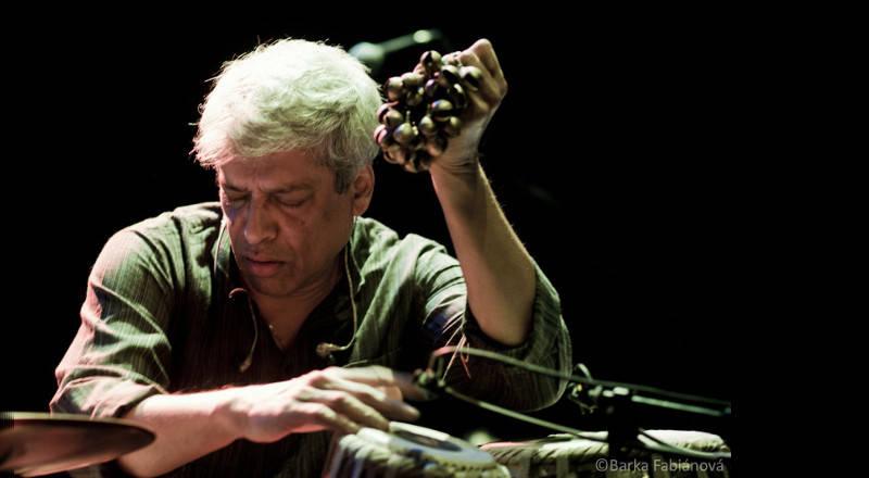 festival como cittò delal musica trilok gurtu