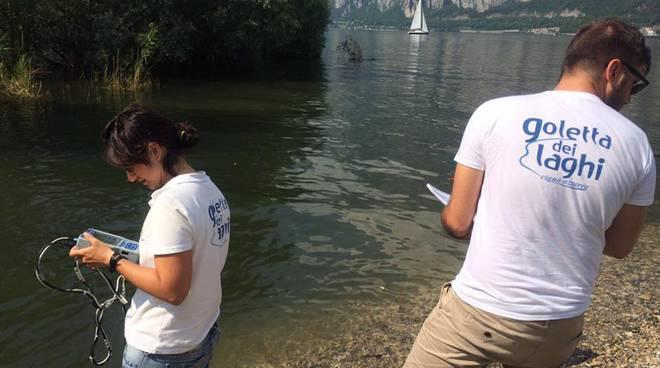 goletta dei laghi