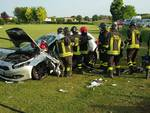 incidente mortale imprenditore portoghese
