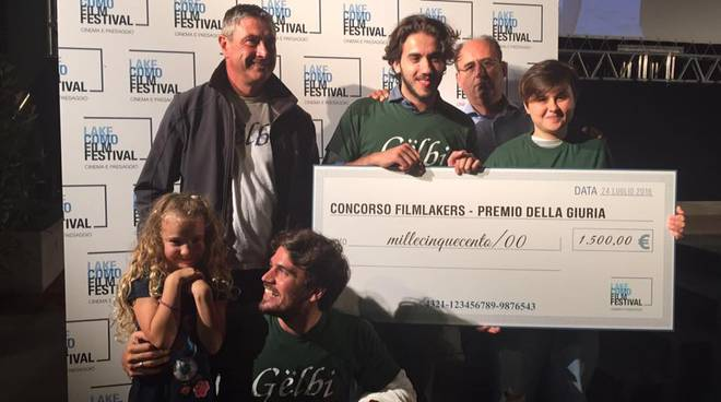 lake como filmlakers