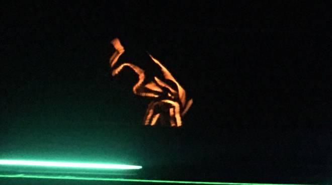 lo spettacolo della danza 2.0 all'arena del Sociale