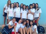 pallanuoto under 15 comonuoto donne