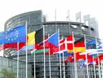 parlamento europeo esterno