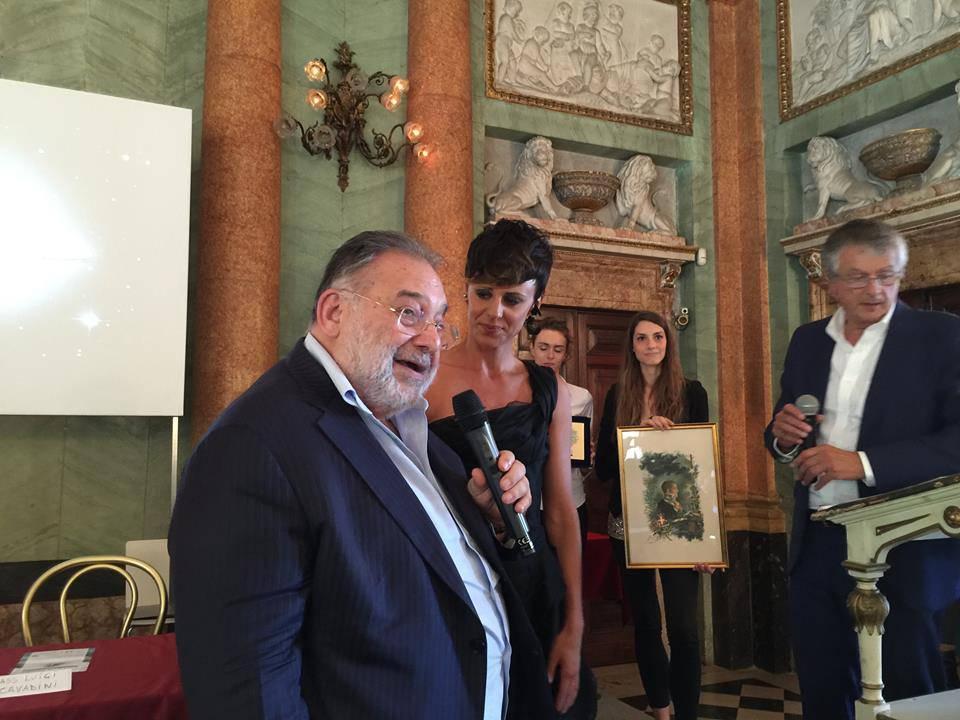 Premio Internazionale di Letteratura Città di Como 3° edizione