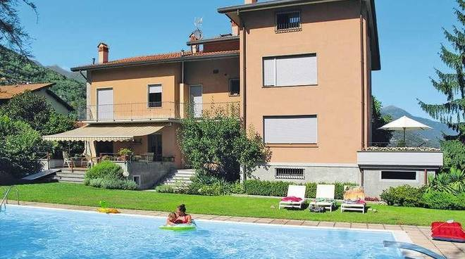 residence vittoria a dongo