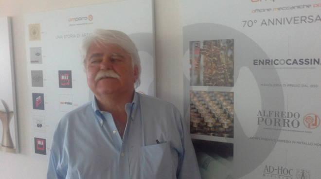 Roberto Zanni da oggi alla Omp Cucciago