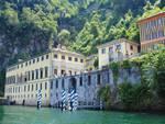 villa pliniana lago di como