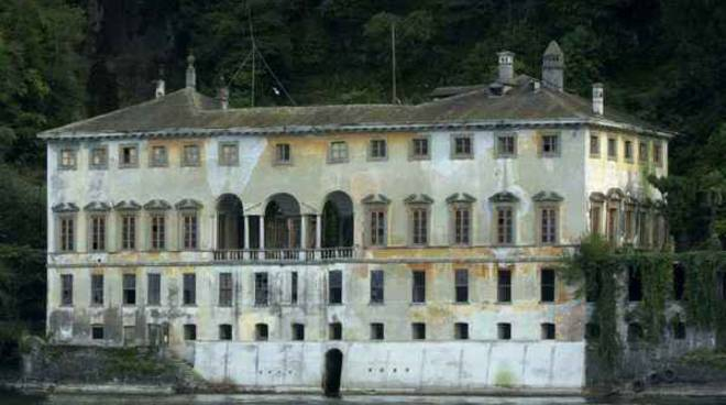 villa pliniana prima