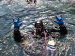 bernasconi record immersione brienno