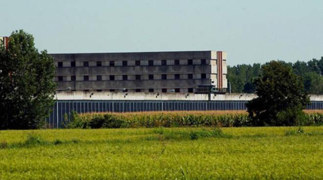 carcere opera milano