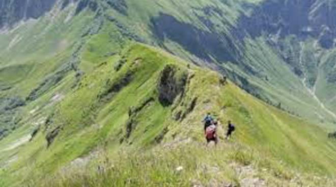 carovana delle alpi