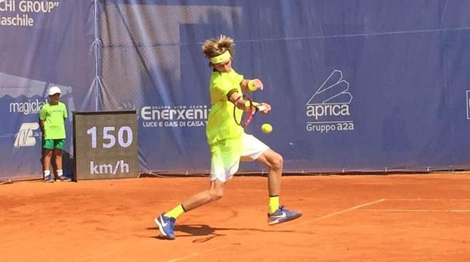 challenger di como tennis