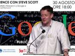 conferenza google steve scott
