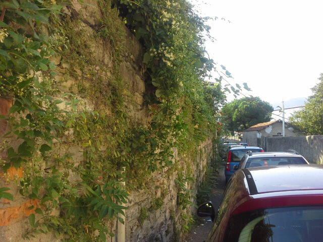 emergenza profughi a Como, la nuova area