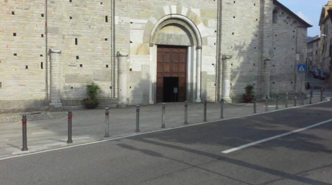 Fiera di sant'Abbondio al via a Como