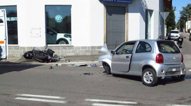 incidente mortalelentate sul seveso