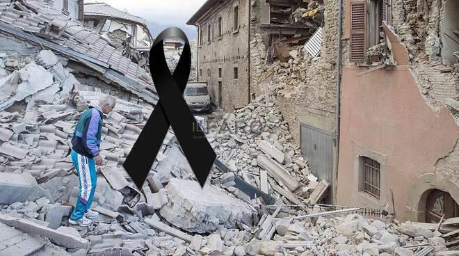 lutto nazionale per terremoto