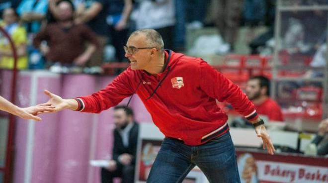 marco sodini coach cantù