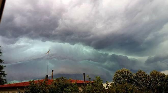 meteo 17 agosto