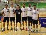 raduno pool libertas volley maschile