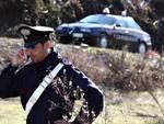 ricerche ragazzi scomparsi carabinieri