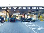 sequestro valutario brogeda
