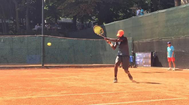 torneo tennis como