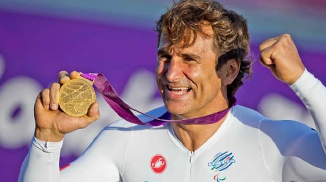 alex zanardi medaglia d'oro rio