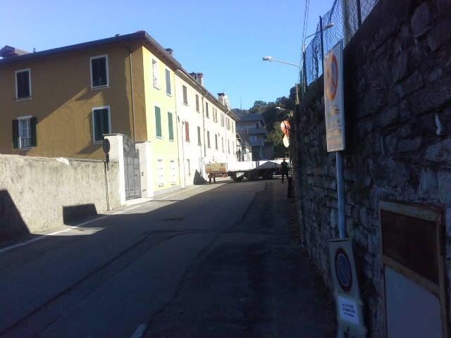 area per i migranti a san rocco: arrivati altri container