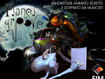 Bollani in Groove Planet