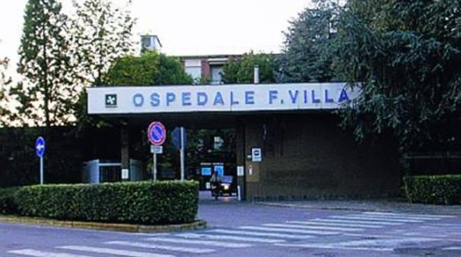 felice villa ospedale mariano